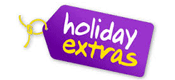 Holiday Extras promo code
