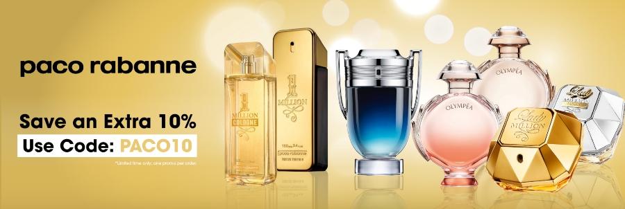 Perfume Plus Promo Codes